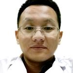 李傳貴醫生