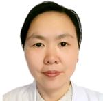 楊秀琴醫生