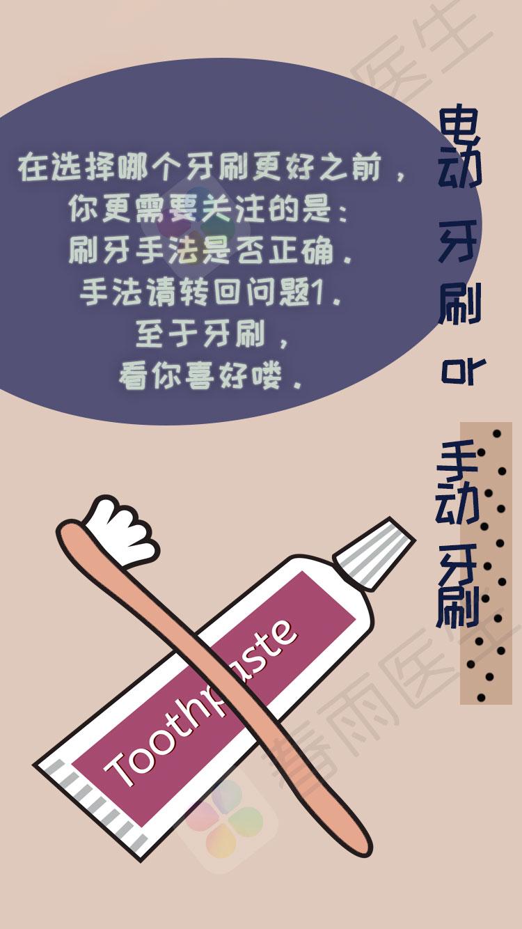 口腔护理实用攻略:最简单的刷牙方法你做对了吗?