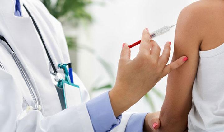 让我痛了十几年的病,终于有疫苗上市预防了!