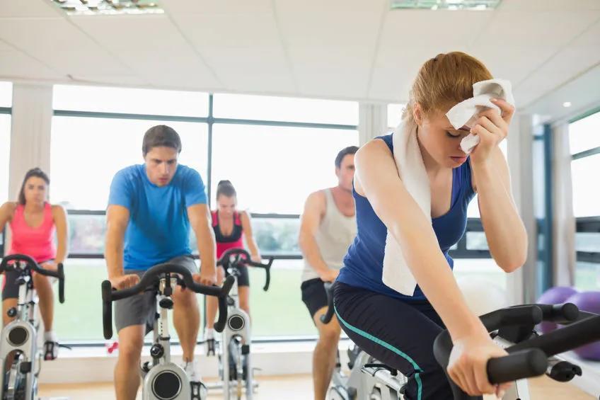 运动越多越好?过量了能把你某些肌肉都溶解掉! 美容 第5张