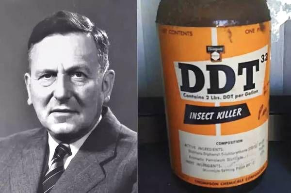 """看到加州海底的DDT,突然懂了美国对日本排核废水的""""宽容"""" 美容 第2张"""