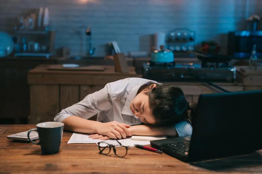 青年人假期多睡觉,就能补上平时的损耗吗? 美容 第5张