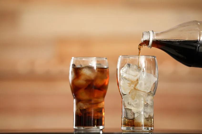 饮料高糖,甜到忧伤,伤了结肠与直肠 美容 第7张
